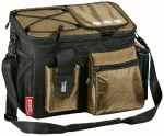 Сумка-термос Ezetil KC Professional 12L, black-beige, 723190