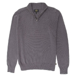 Джемпер Alpha Industries Hotchkiss, fog grey