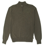 Джемпер Alpha Industries Hotchkiss, olive