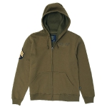 Джемпер Alpha Industries Hutton, olive