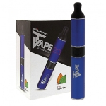 Электронный вапорайзер Square T-Vape 2.0  Blue
