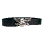 Ремень Alpha Industries Leather belt eagle black, L