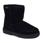 Мужские угги Bearpaw Patriot black II, 1693M