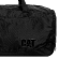 Сумка Caterpillar (CAT) The Project Duffel Bag 30л (49х23х28см), черный, 83108-01