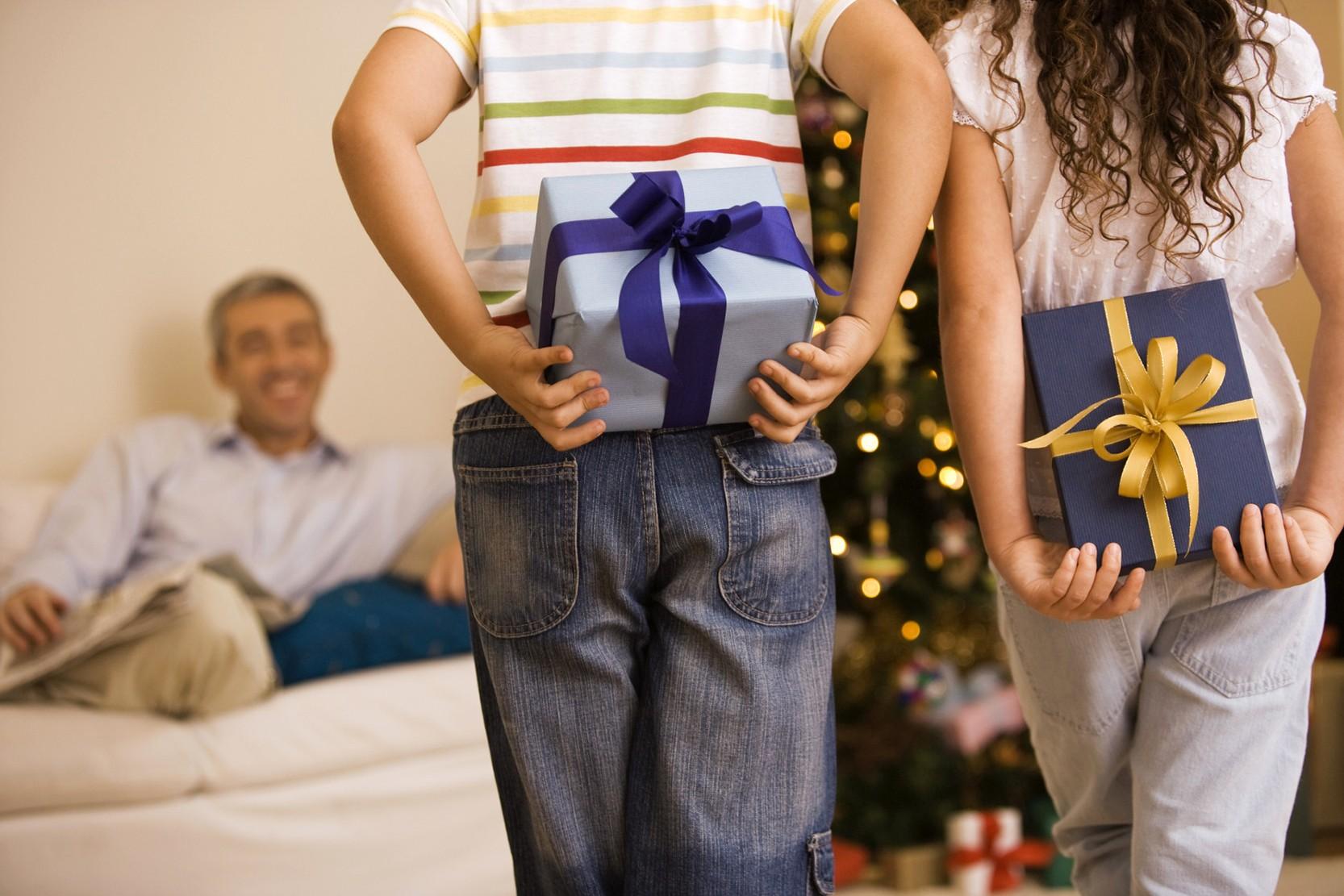 Что подарить папа на день рождения от дочки своими руками