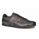 Кроссовки мужские Levis Chowchilla Stripe (59) regular black, 224217/1700-59