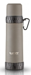 Термос стальной LaPlaya Mountain, 0.5 L, grey, 560059