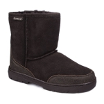 Мужские угги Bearpaw Patriot chocolate, 1693M