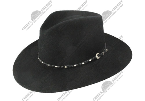 Шляпа Stetson DIAMOND JIM
