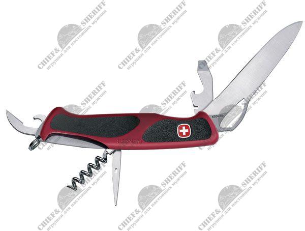 Нож складной wenger ranger нож a/f boker купить