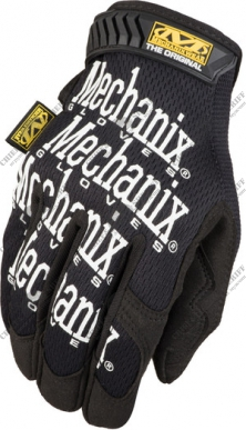Перчатки строительные Mechanix Wear The Original All Purpose, MG-05