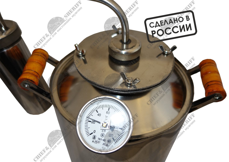 дистиллятор цена y российских производителей