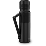 Термос Contigo Thermal Bottle,1,2 л, черный, 1000-0769