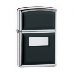 Зажигалка Zippo High Polish Chrome, 355