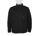 Куртка Vintage Industries Cranford Jacket, black, 2041B