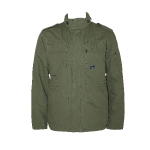 Куртка Vintage Industries Cranford Jacket, olive sage, 2041OS
