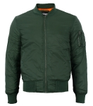 Куртка бомбер Surplus Basic Bomber, olive, 20-3530-01