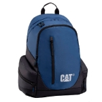 Рюкзак  Caterpillar (CAT) The Project Backpack, 20 л (29х45х22см), темно синий, 81102-170
