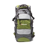 Рюкзак Wenger Narrow hiking pack серо-зелёный полиэстер 1200D 22 л (23х18х47 см), 13024415