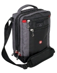 Сумка Wenger Vertical boarding bag, дорожная, (22 × 9 × 29 см), 1092238