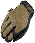 Перчатки тактические Mechanix Wear The Original Coyote Tactical, MG-72