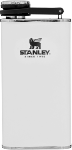 Фляга Stanley The Easy-Fill Wide Mouth Flask, 0,23 л,  белый, 10-00837-128