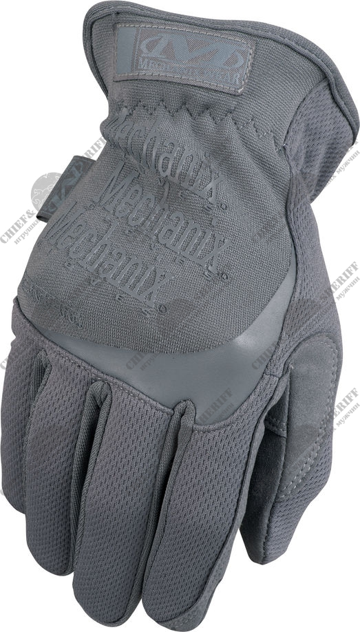 Перчатки Mechanix Fast Fit Wolf Grey, MFF-88
