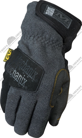 Перчатки универсальные Mechanix Wear Wind Resistant 3M Thinsulate Insulation, MCW-WR