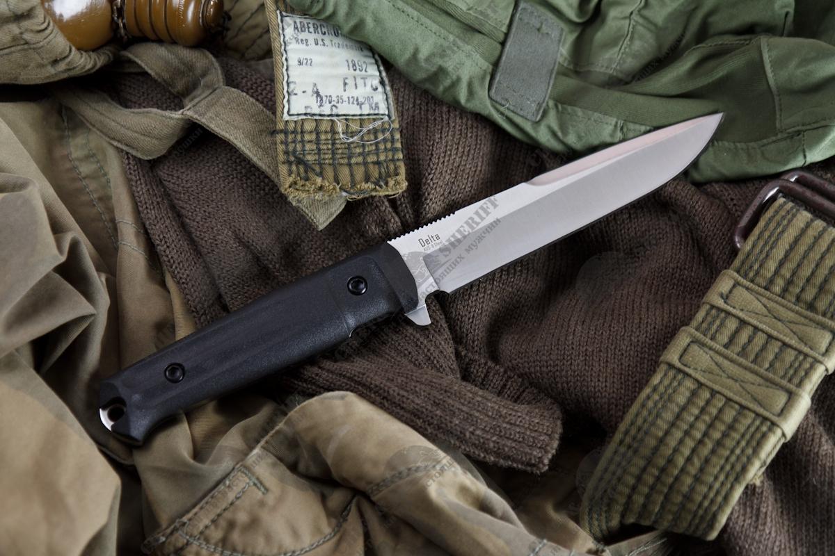 Кизляр Суприм Ножи Официальный Интернет Магазин