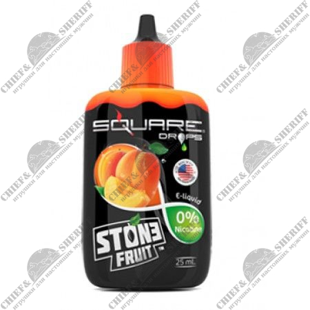 Капли Square для E-Head Stone Fruit